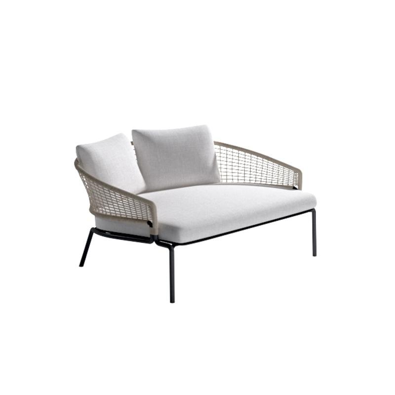 Tribù CTR Lounge Bed